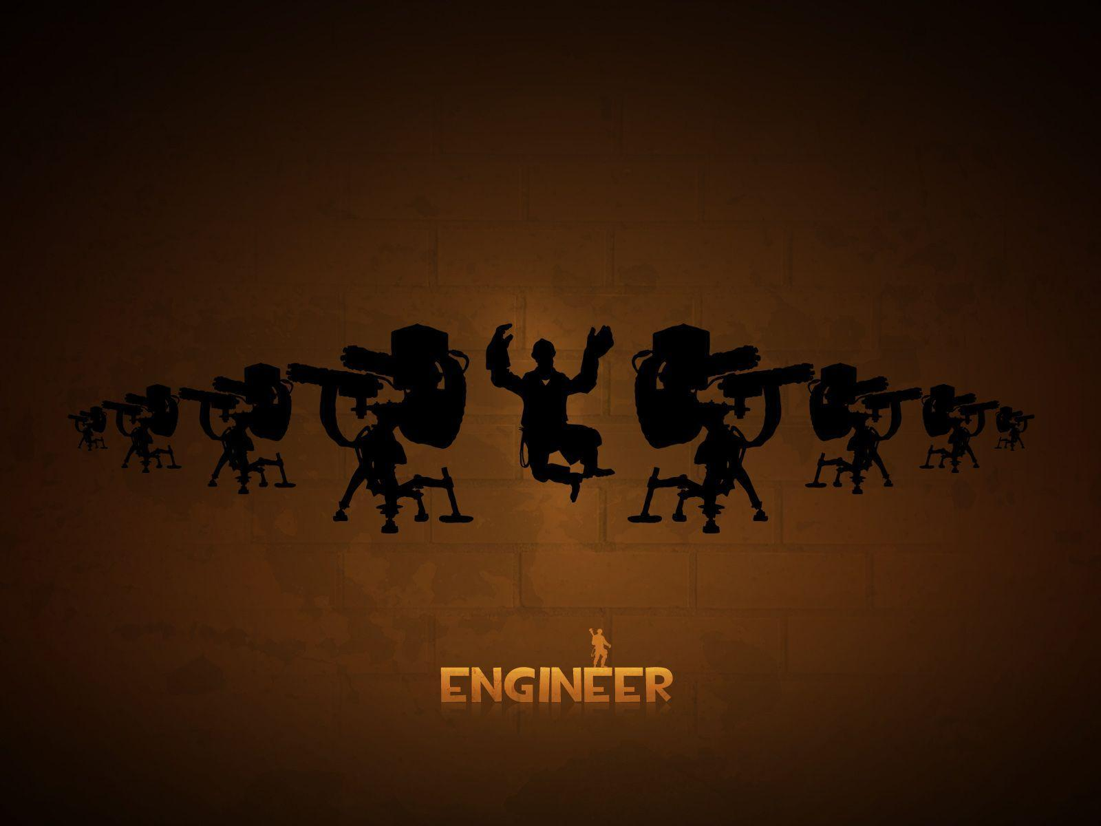 Civil Engineering Quotes Wallpapers Team Fortress 2 Engineer Wallpapers Wallpaper Cave