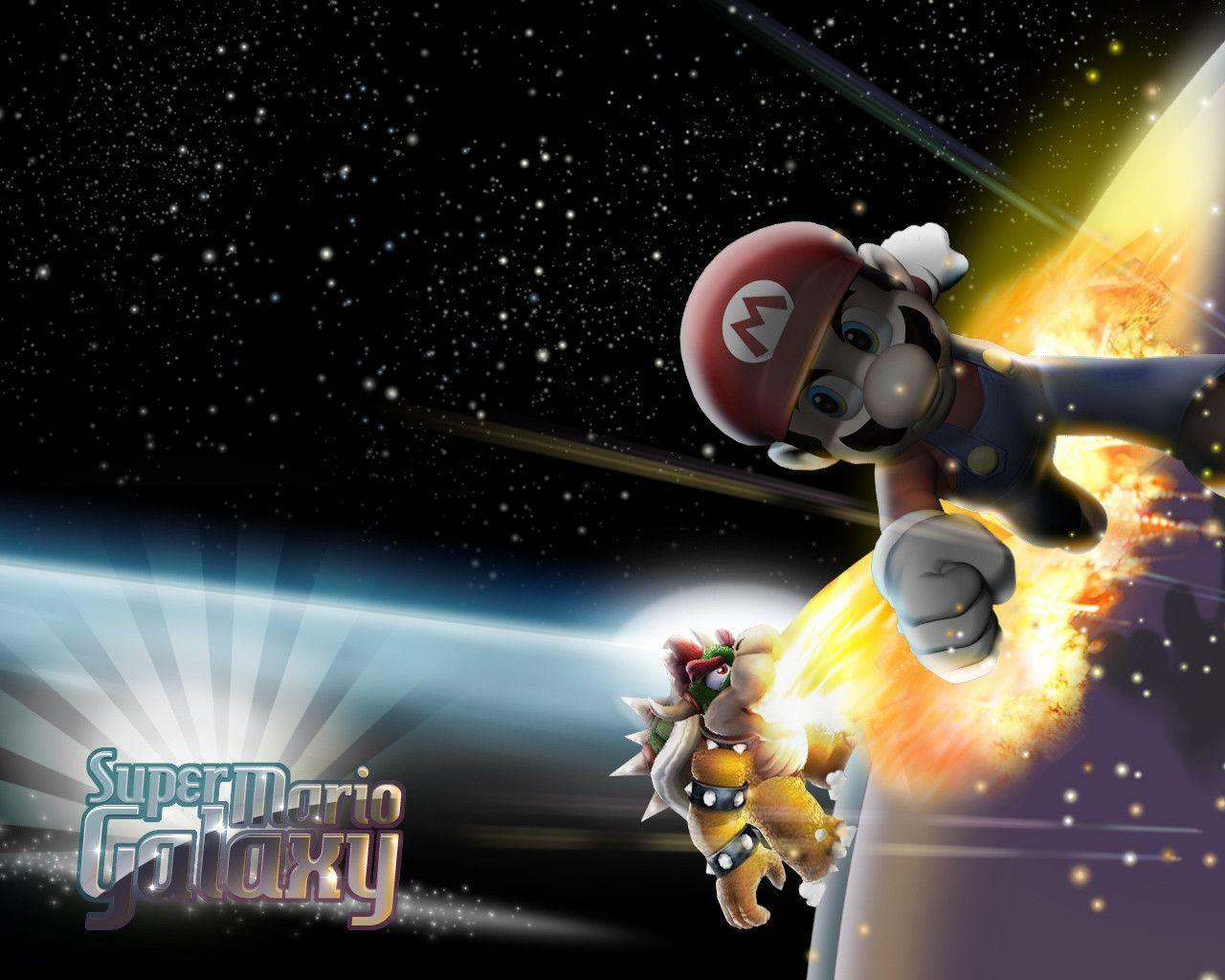 Super Cars Wallpaper Cave Super Mario Galaxy 2 Wallpapers Hd Wallpaper Cave