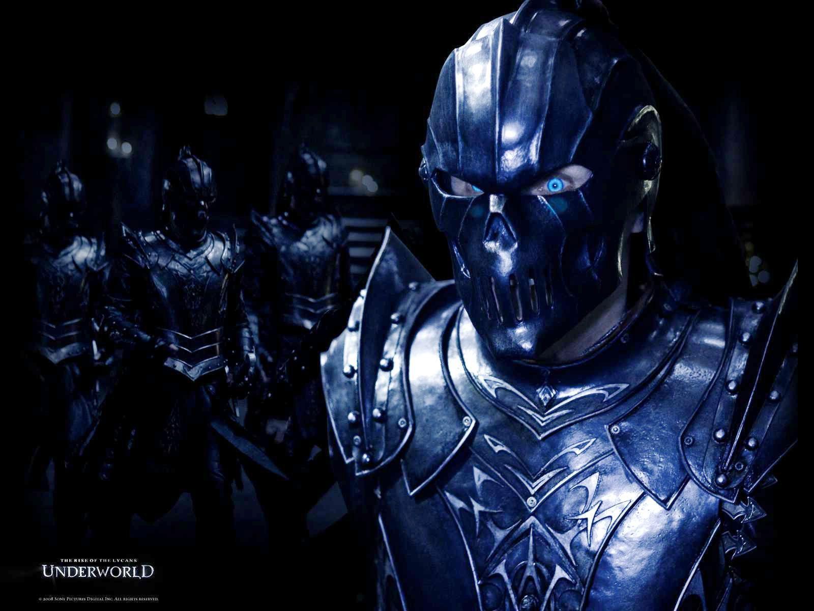 Rise Lycans Underworld Armor
