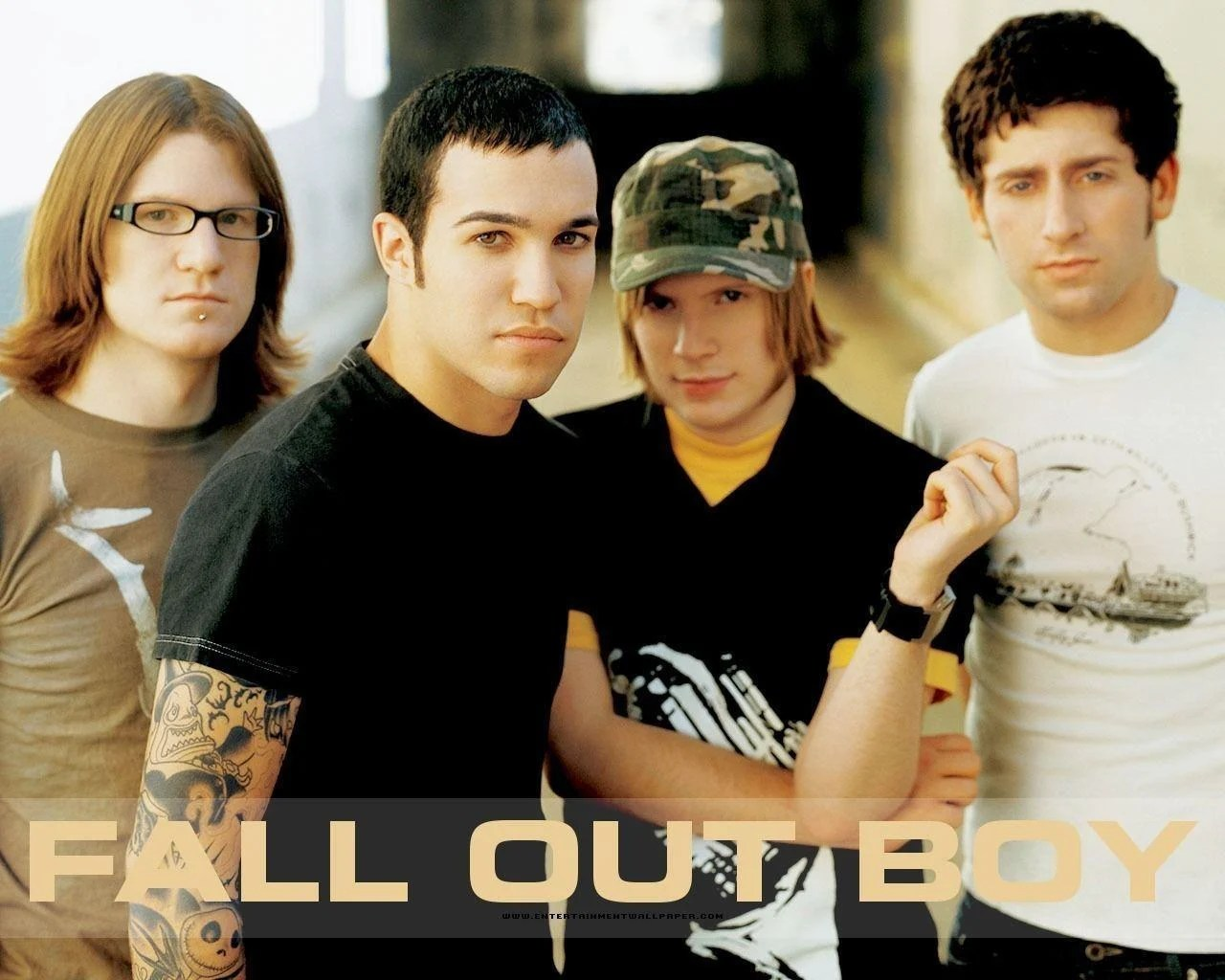 Fall Out Boy Android Wallpaper Fall Out Boy Backgrounds Wallpaper Cave
