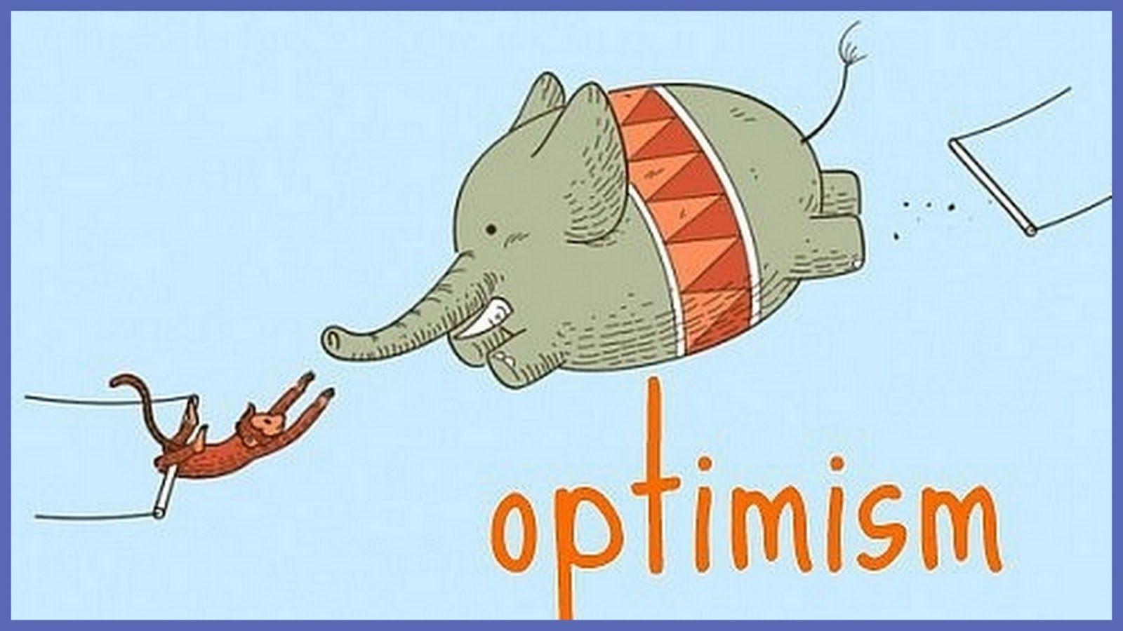 Image result for optimism