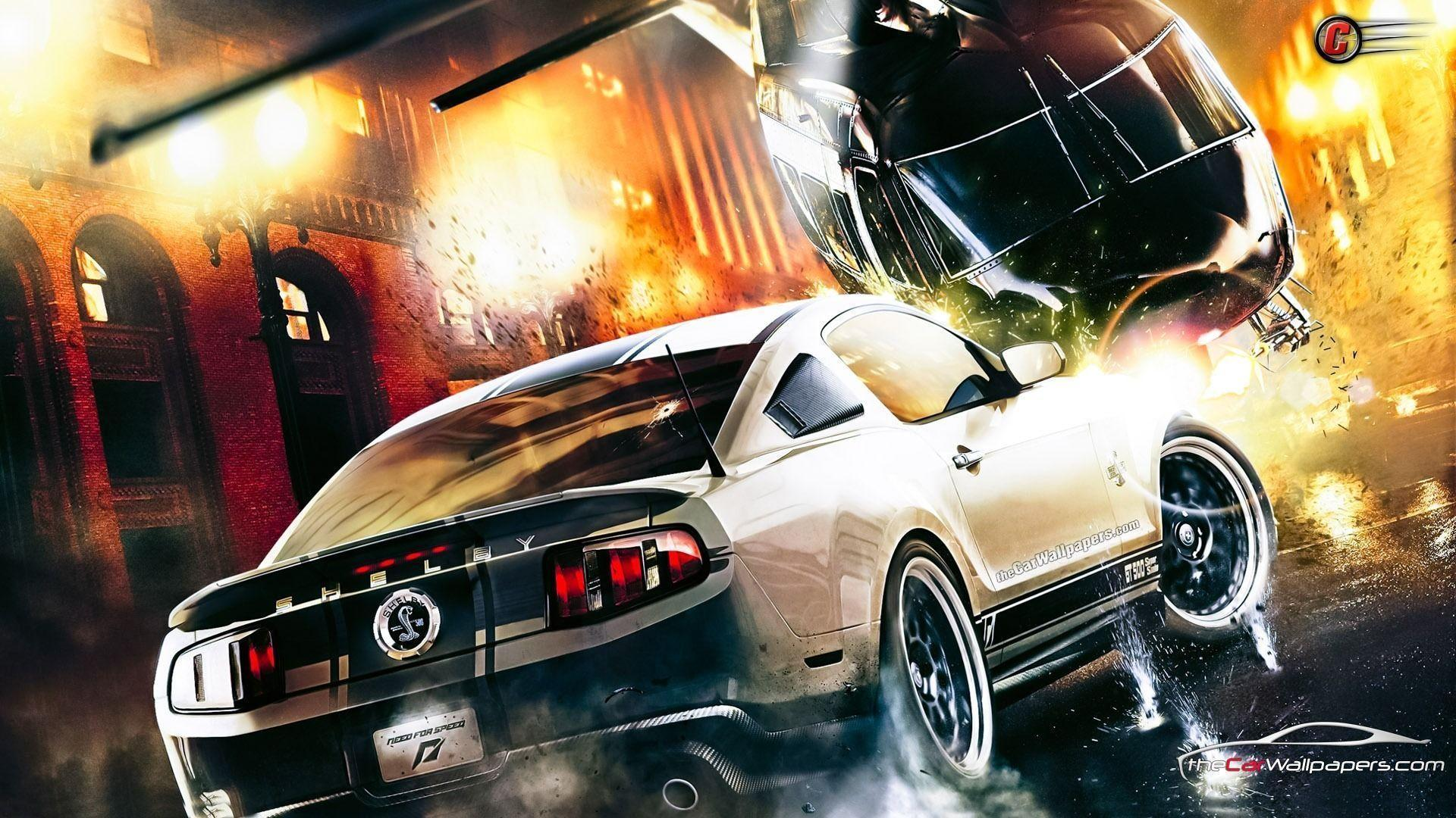 Nfs Most Wanted 2 Cars Wallpapers Need For Speed Wallpapers Wallpaper Cave