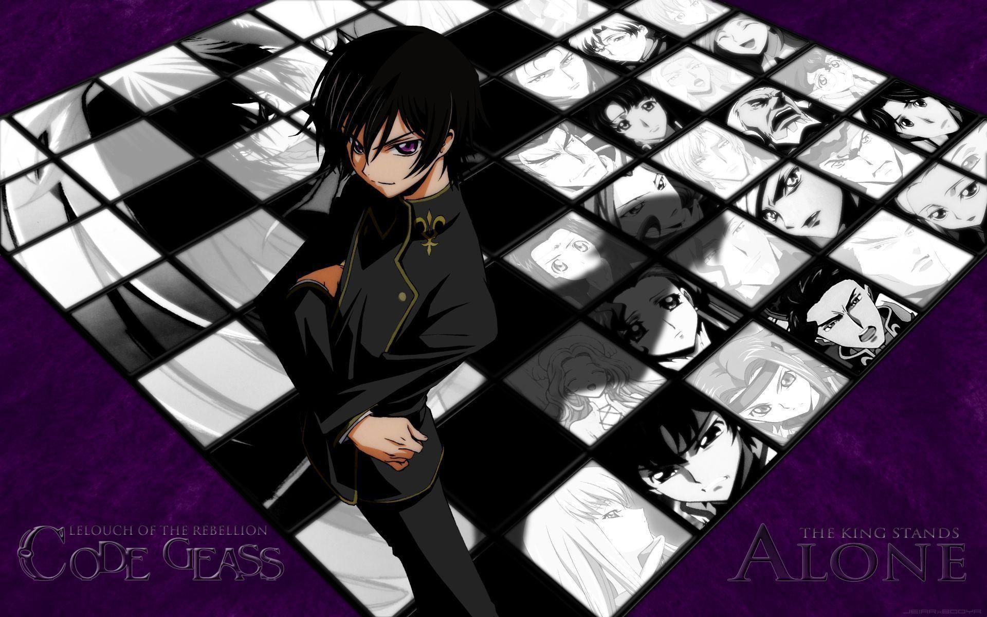Chess Wallpaper Hd With Quotes Code Geass Wallpapers Wallpaper Cave