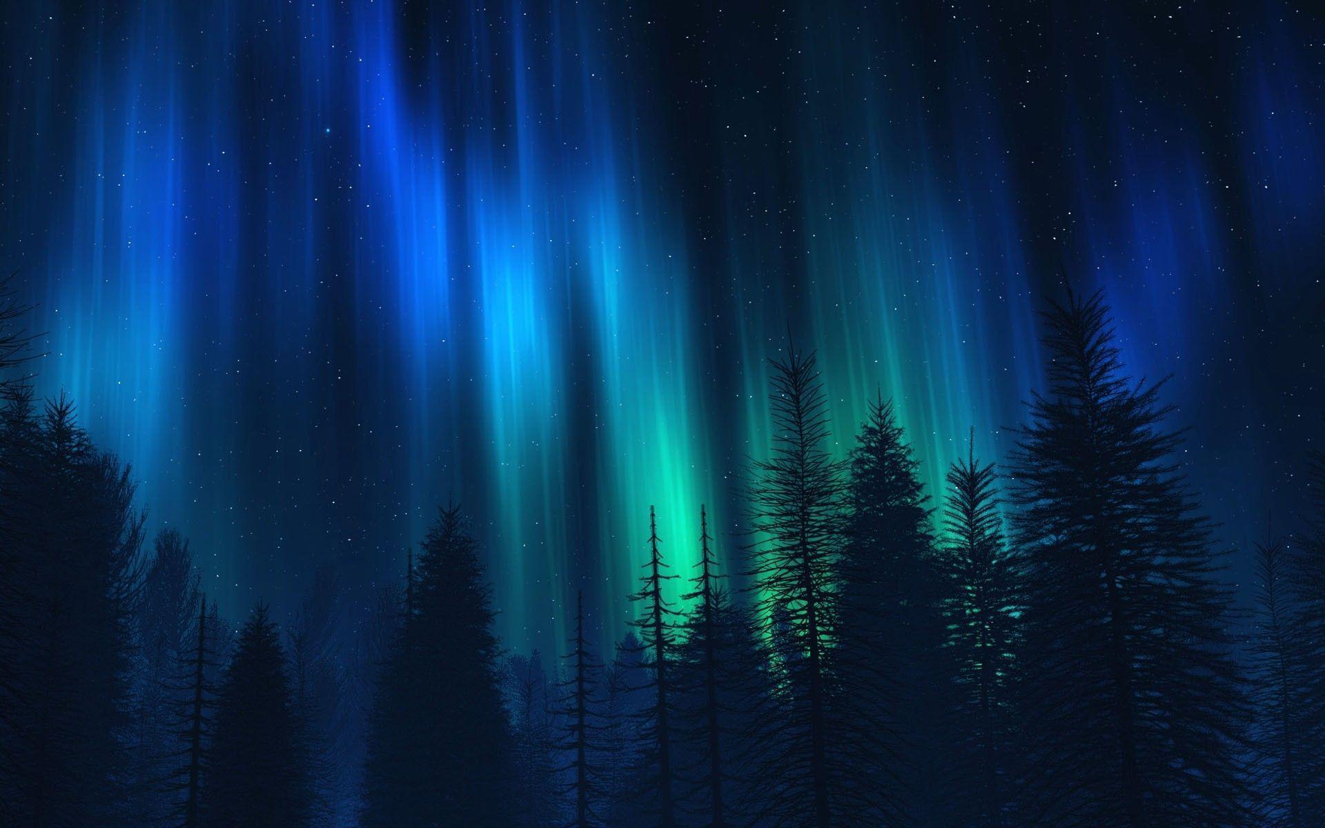 Northern Lights Hd