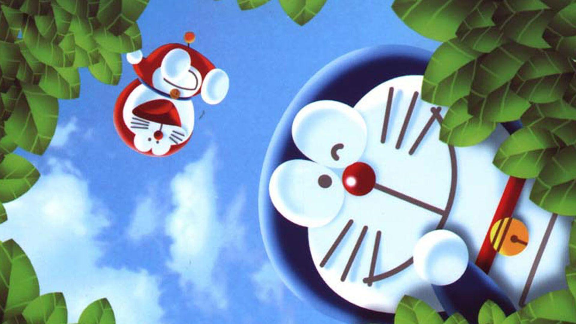 Terbaik 55+ Download Gambar Doraemon Untuk Wallpaper Whatsapp