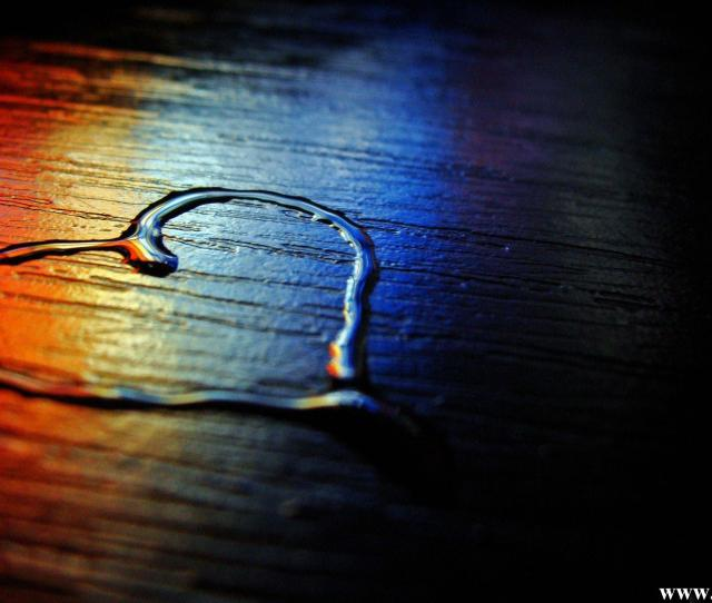 Water Love Hd Wallpaper Ardiwallpaper