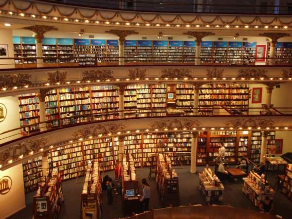 Tattered Cover Bookstore Denver