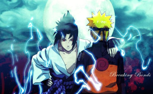 Naruto Best Wallpapers Wallpaper Cave