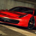 Ferrari 458 Italia Wallpapers Hd Wallpaper Cave