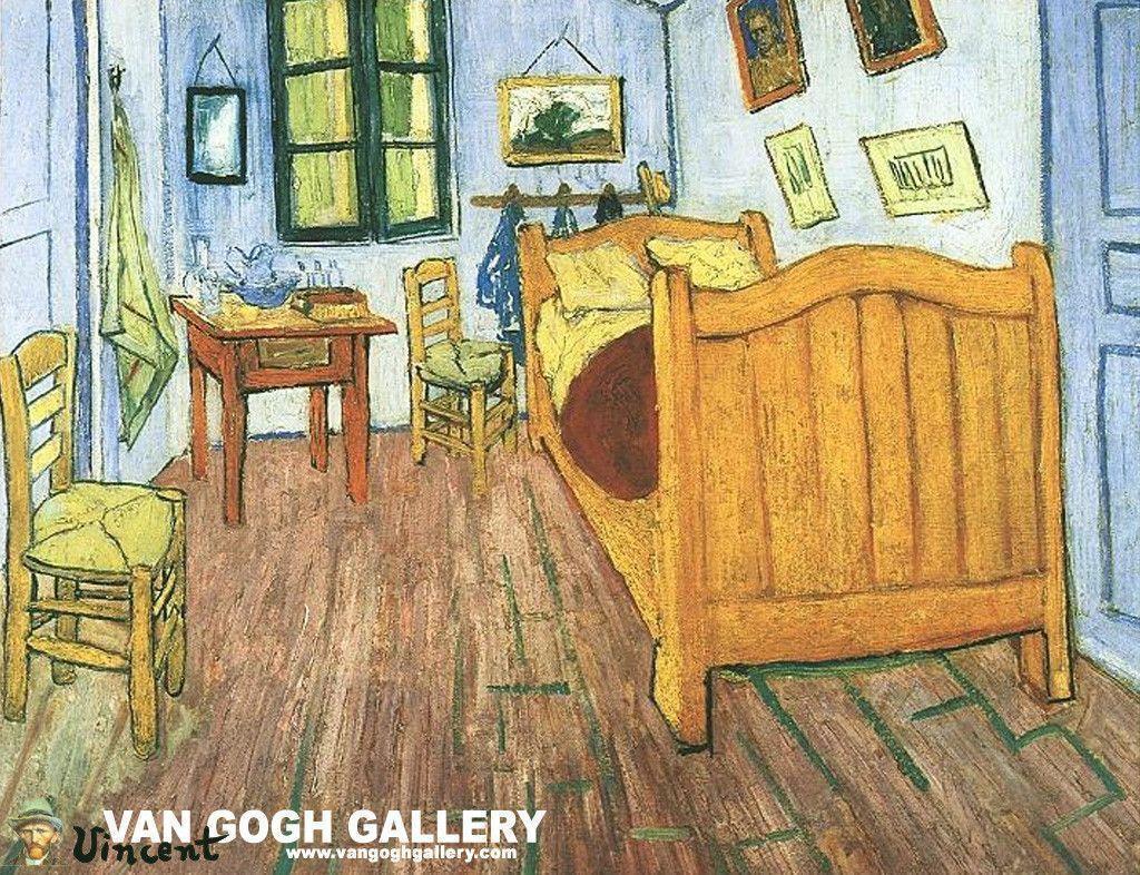 Vincent Van Gogh Wallpapers  Wallpaper Cave