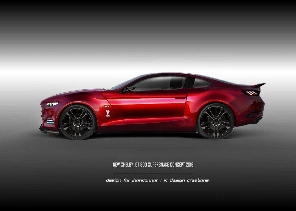 2015 Ford Mustang Shelby Wallpapers Wallpaper Cave