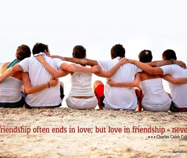 Wallpapers For Friendship Wallpapers Hd