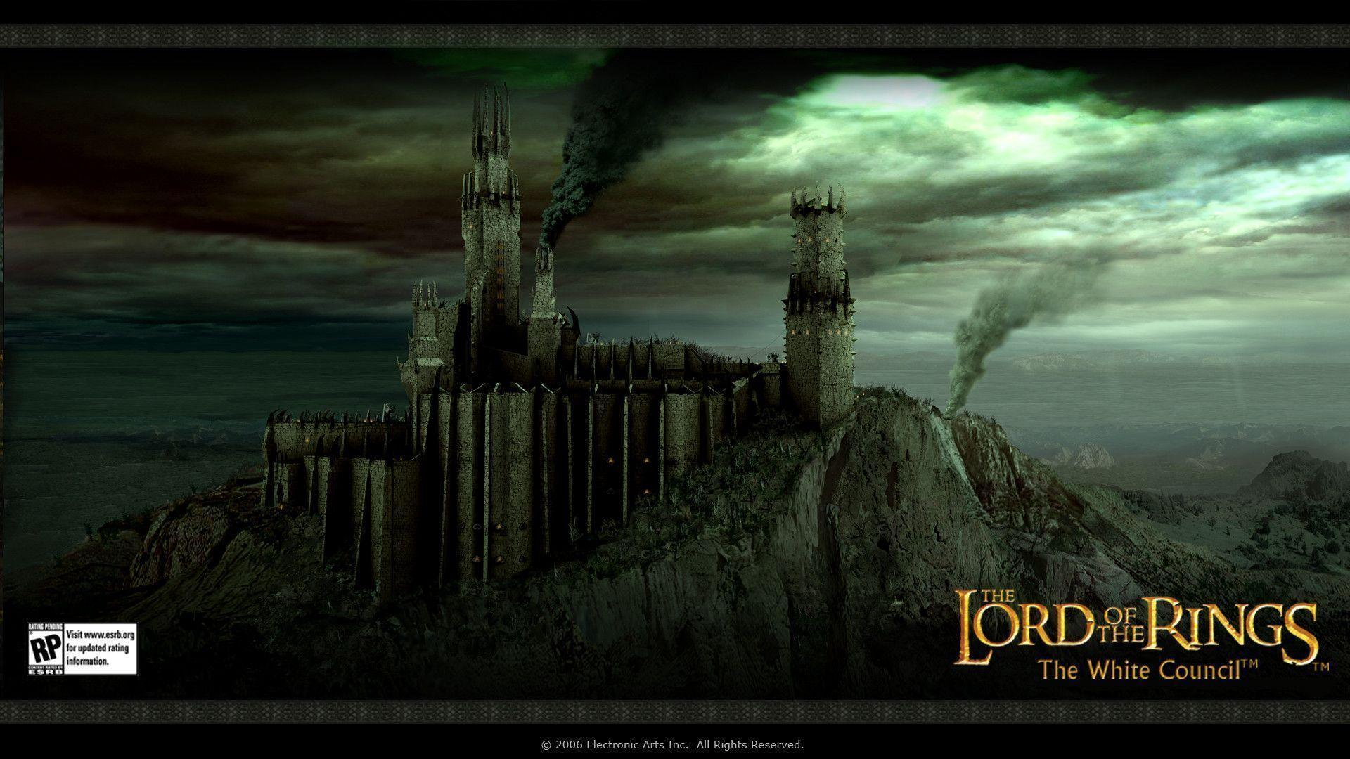 Lord Of The Rings Hd Wallpapers  Wallpaper Cave