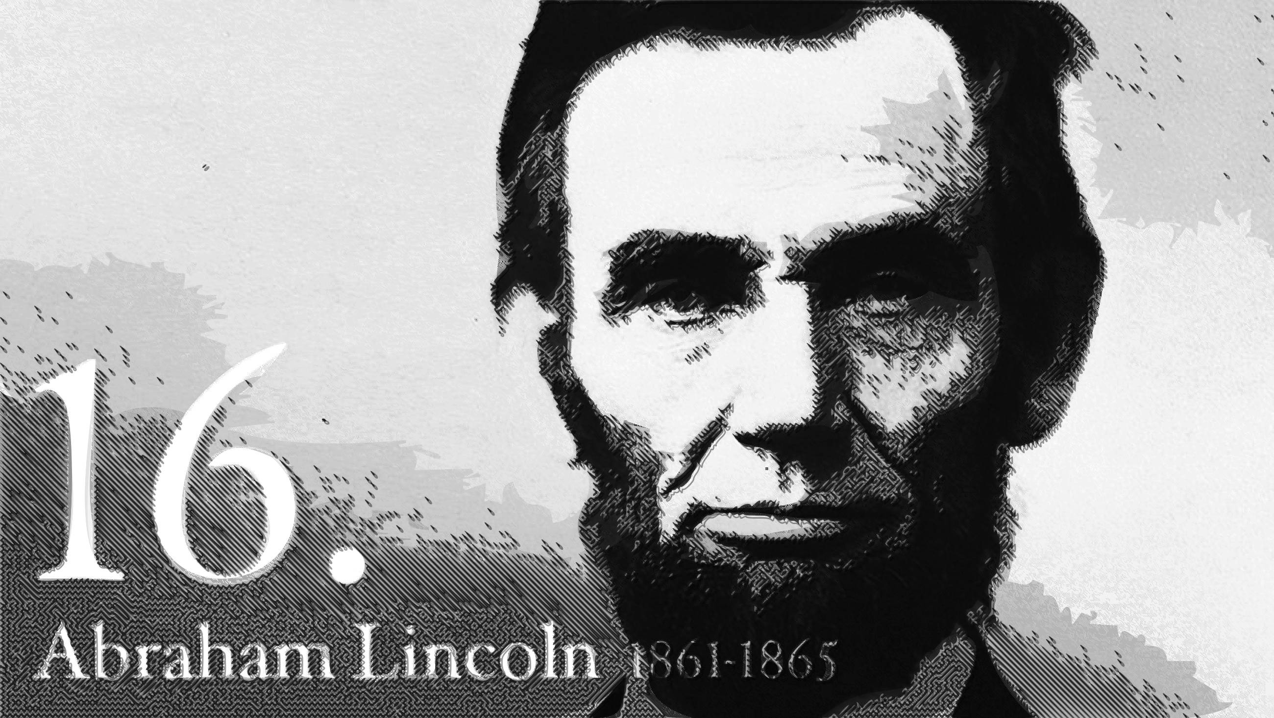 Abraham Lincoln Wallpapers