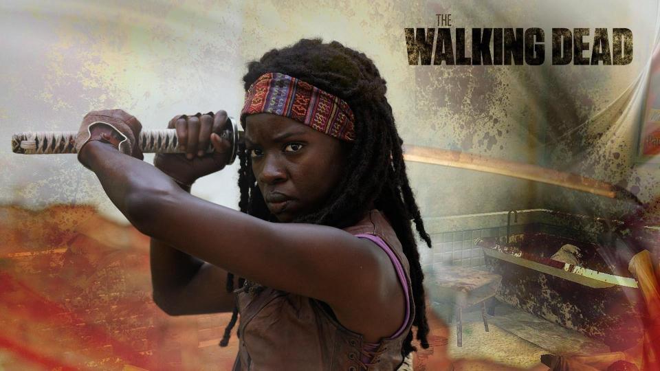 The Walking Dead-American TV series Wallpaper 04 - 1920x1080 ...