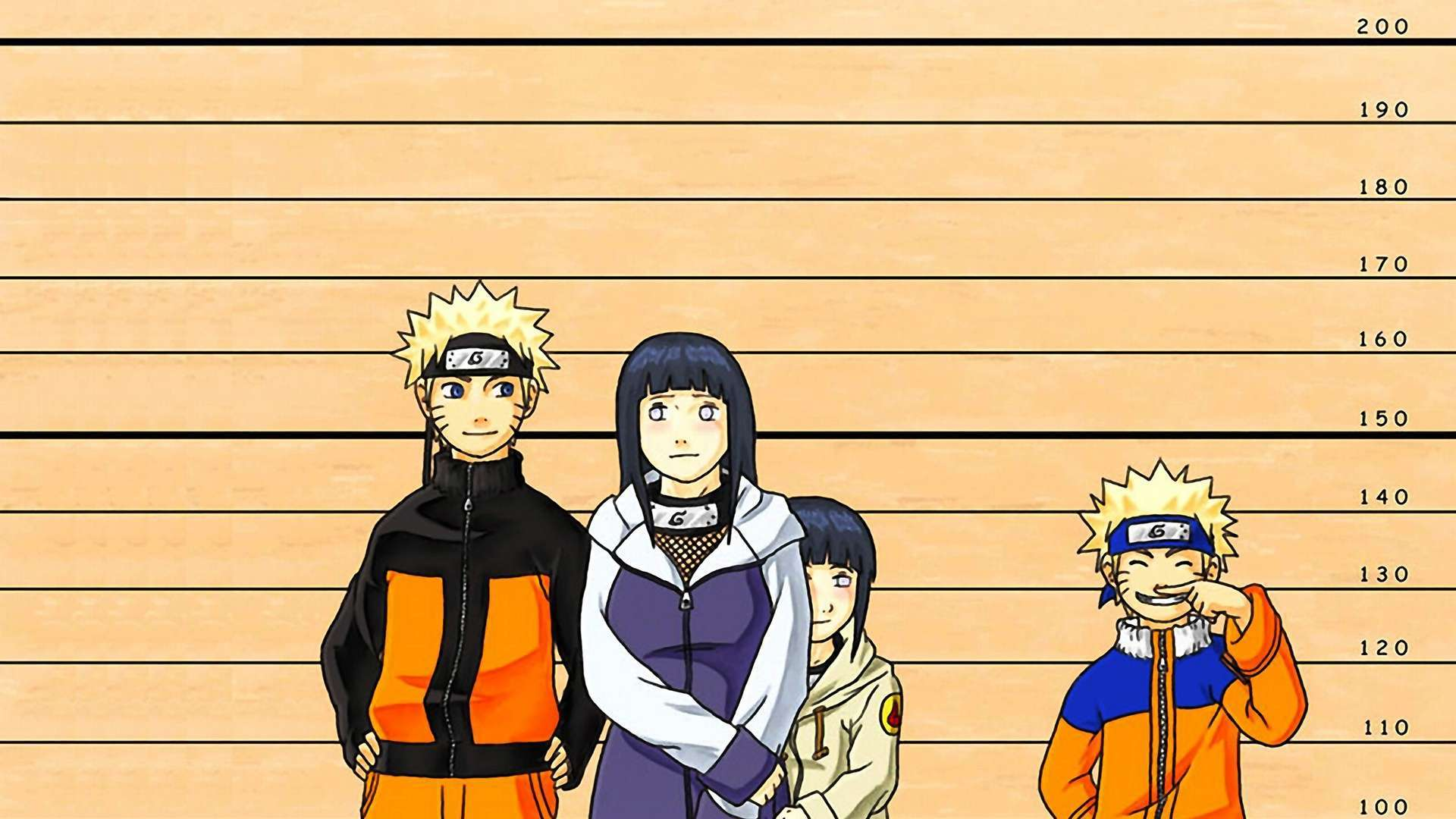 naruto kiss hinata wallpapers - wallpaper cave