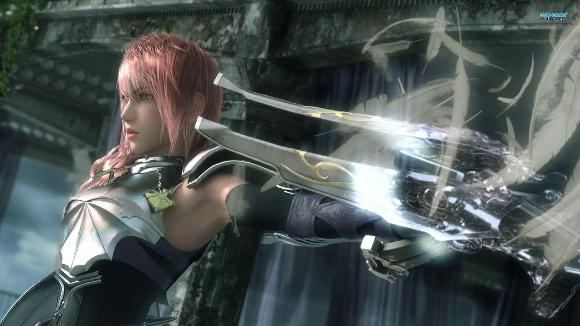 Lightning Returns Wallpaper Hd Lightning Final Fantasy Wallpapers Wallpaper Cave