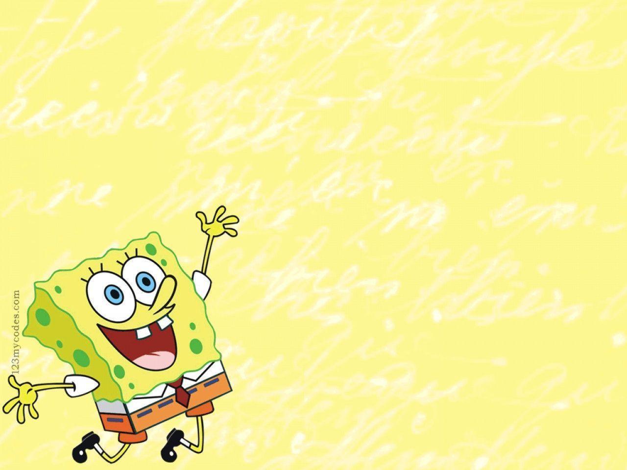 spongebob backgrounds pictures wallpaper