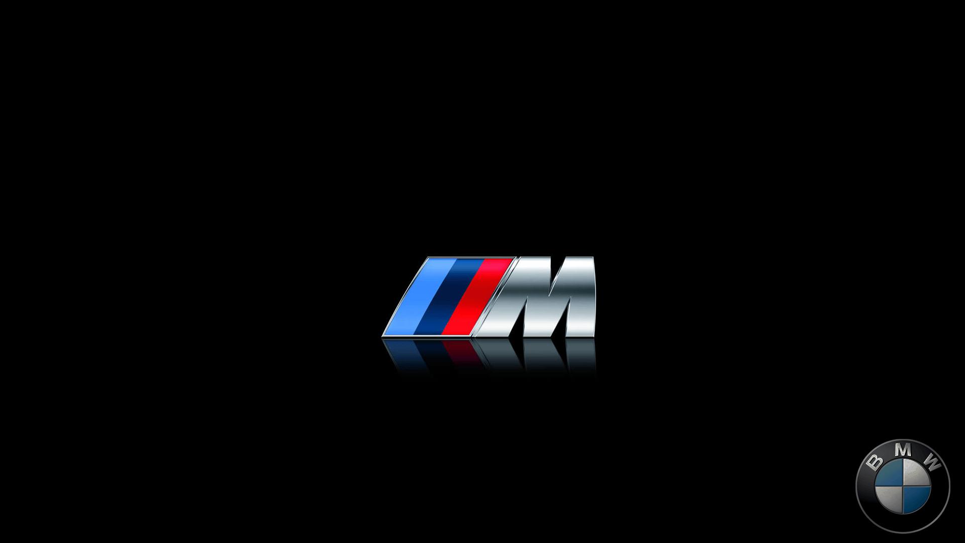 bmw m logo wallpapers