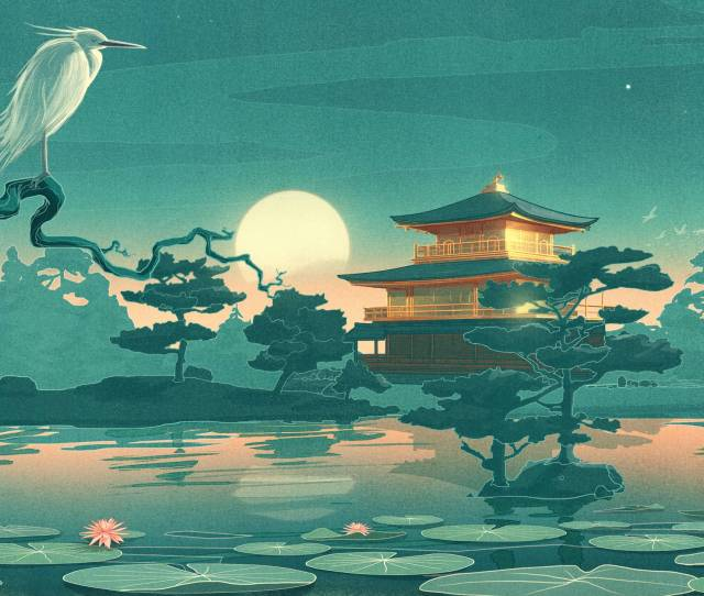 Pix For Japanese Art Wallpaper