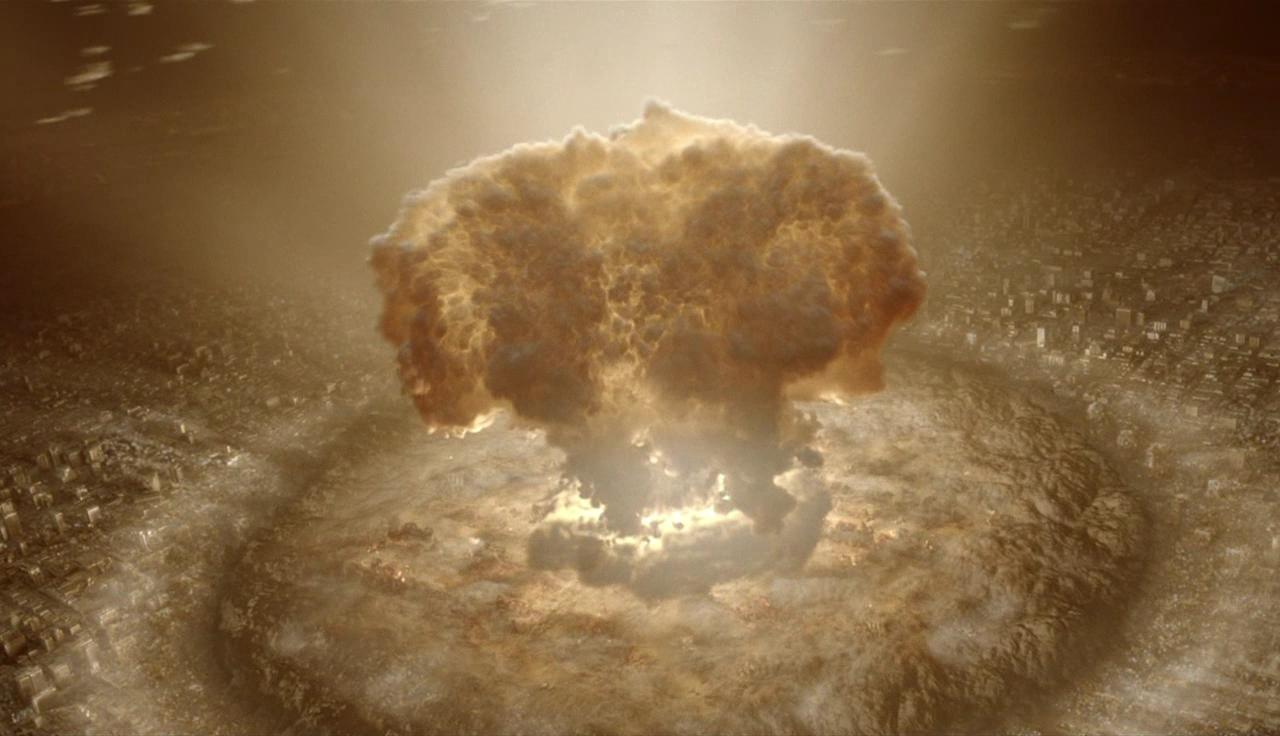 Explosion Wallpaper Abstract 3d Nuclear Explosion Wallpapers Wallpaper Cave