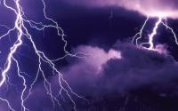 Lightning Storm Wallpapers