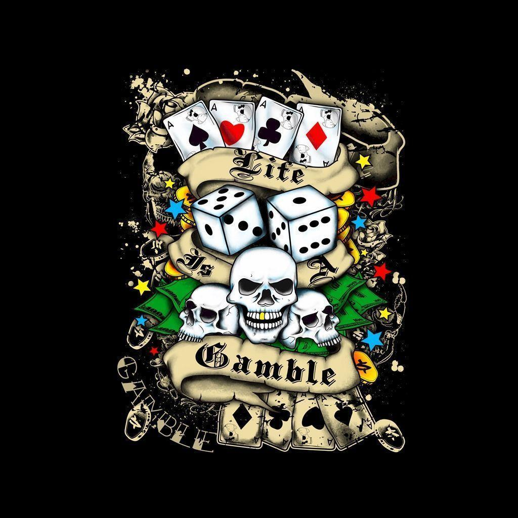 Ed Hardy Wallpaper For Iphone Ed Hardy Backgrounds Wallpaper Cave