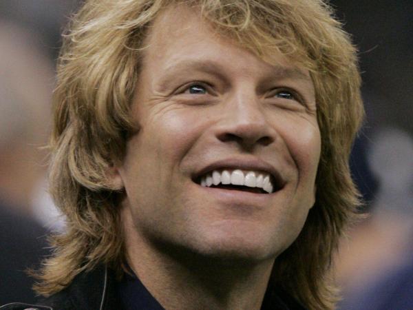 20+ Jon Bon Jovi Now Beautiful Smile Pictures and Ideas on Meta Networks
