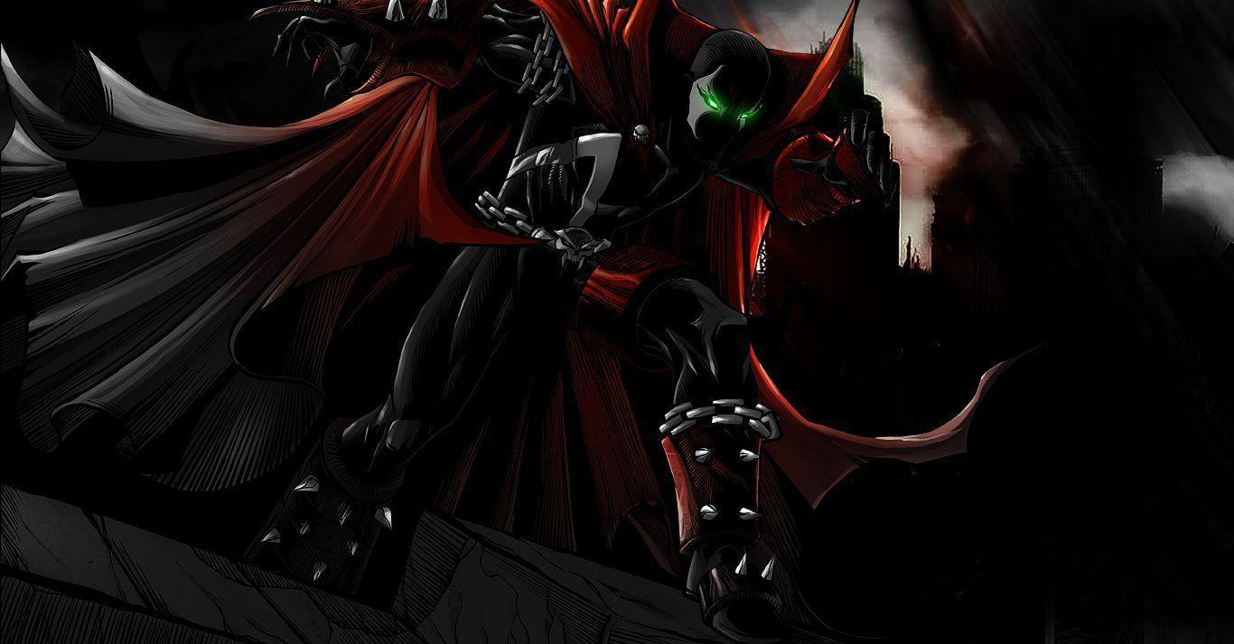 The Joker Animated Wallpaper Spawn Wallpapers Hd Wallpaper Cave
