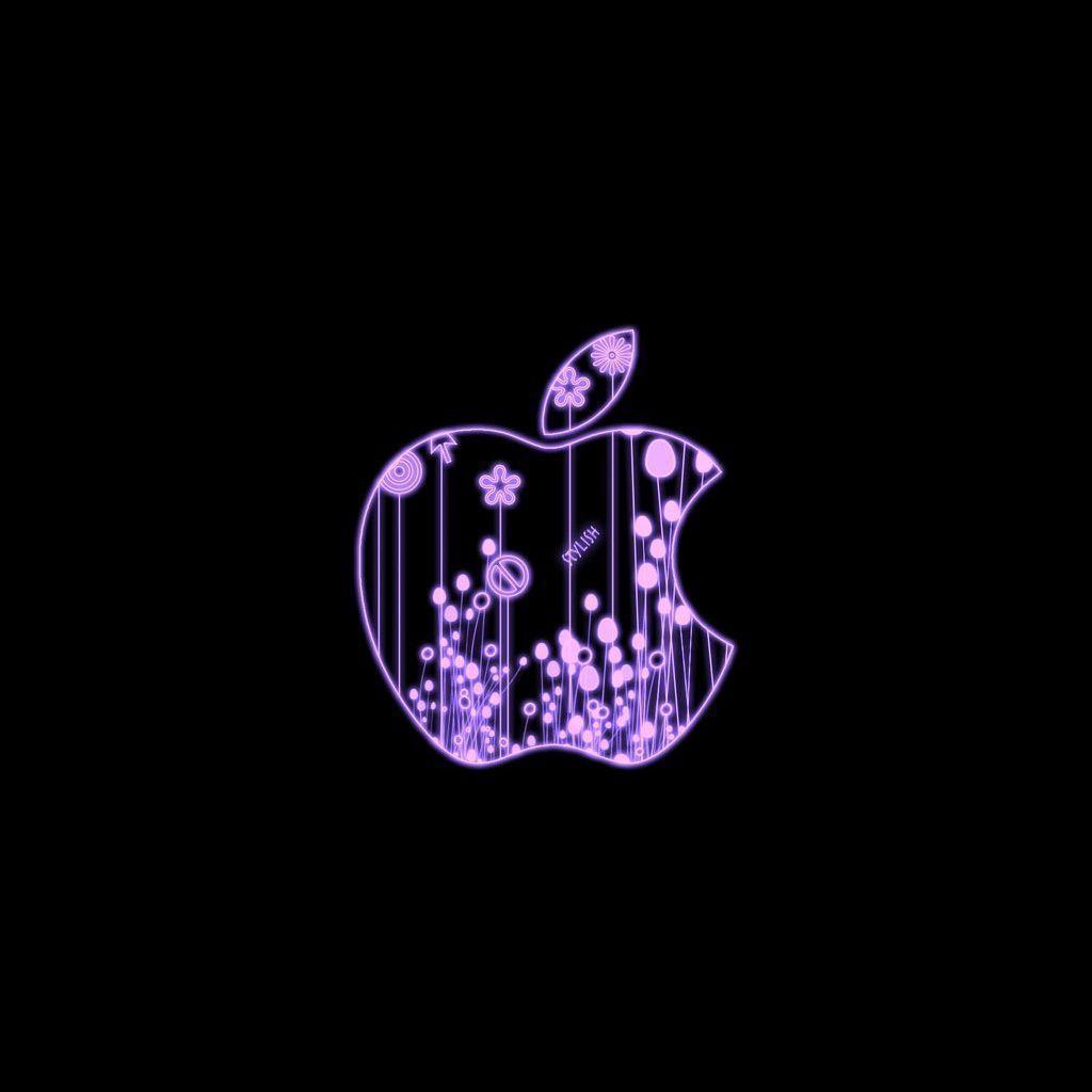 Amazing Apple Logo Wallpaper