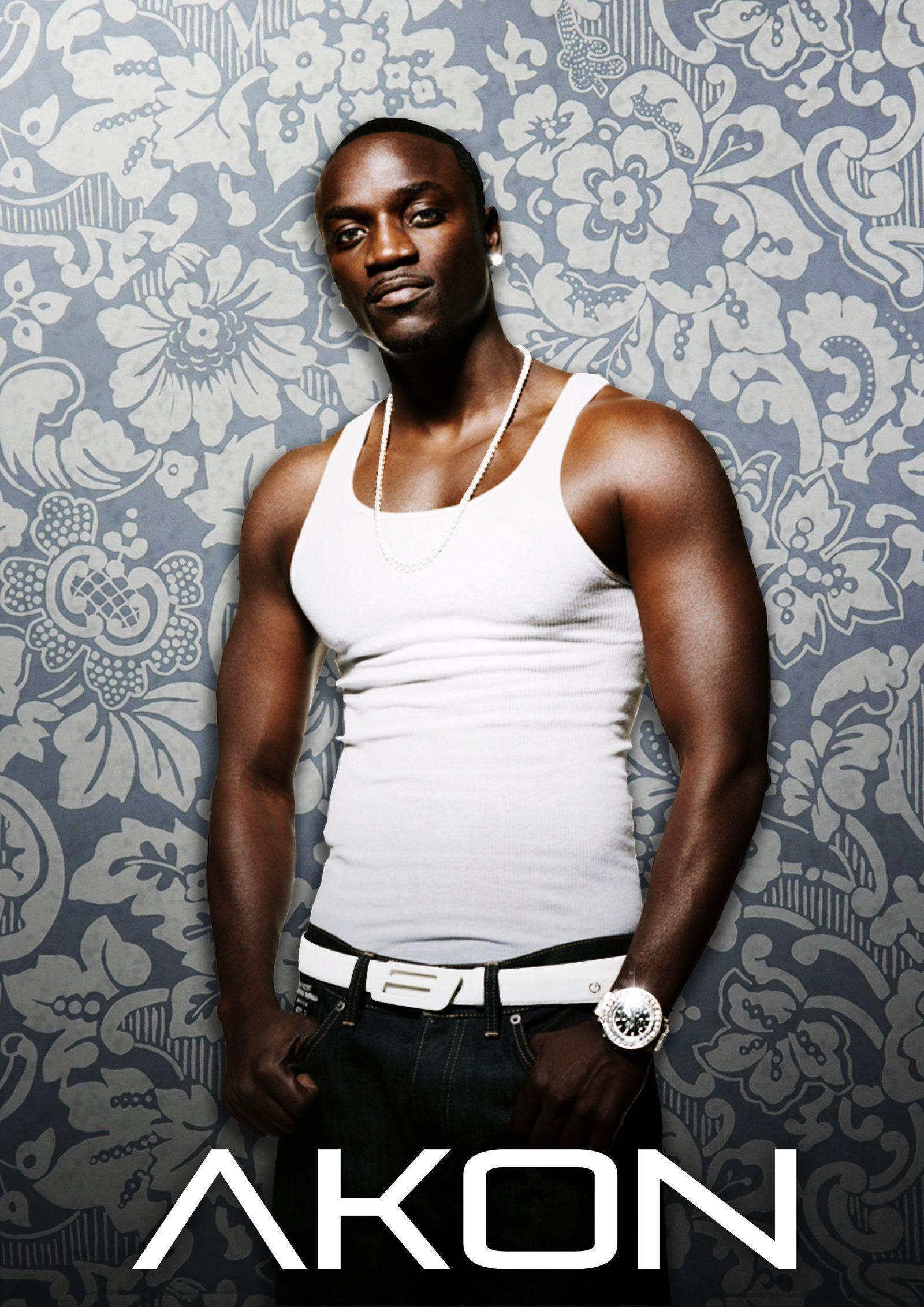 Gangsta Wallpaper Hd Akon Wallpapers Wallpaper Cave