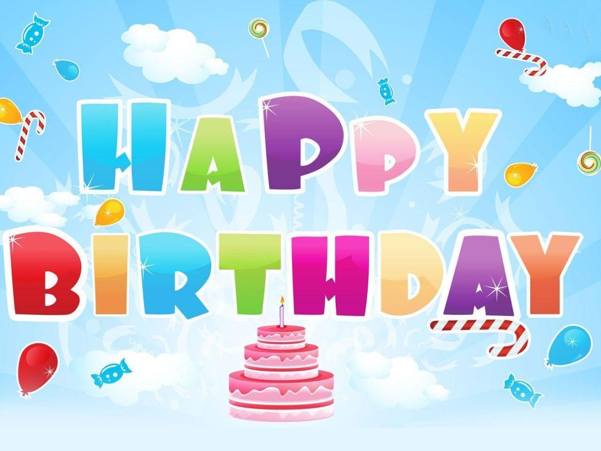 Happy Birthday Boys Wallpapers - HD Wallpapers Inn