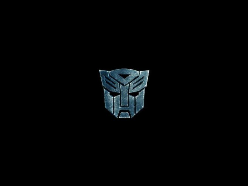 Transformers Logo Wallpaper For Android Bedwalls