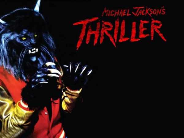 Michael Jackson Thriller Wallpaper Seidoreiaeru