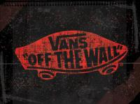 Vans Logo Wallpapers - Wallpaper Cave