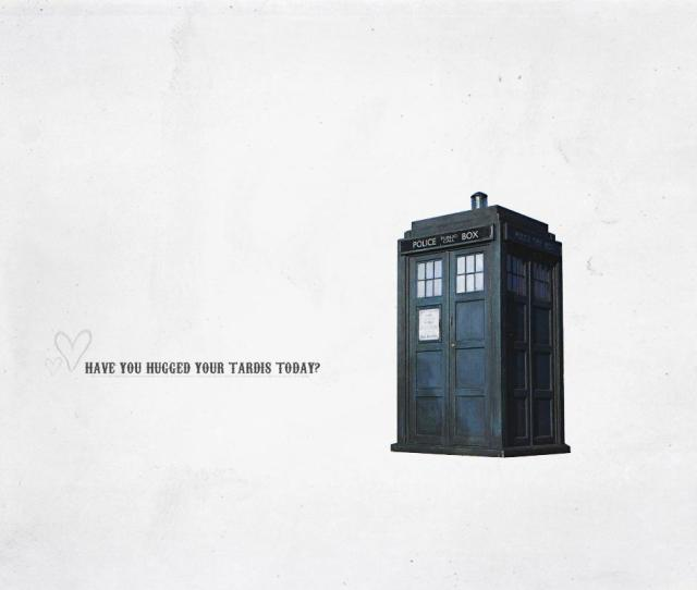 Doctor Who Tardis Wallpapers Wallpaper Cave