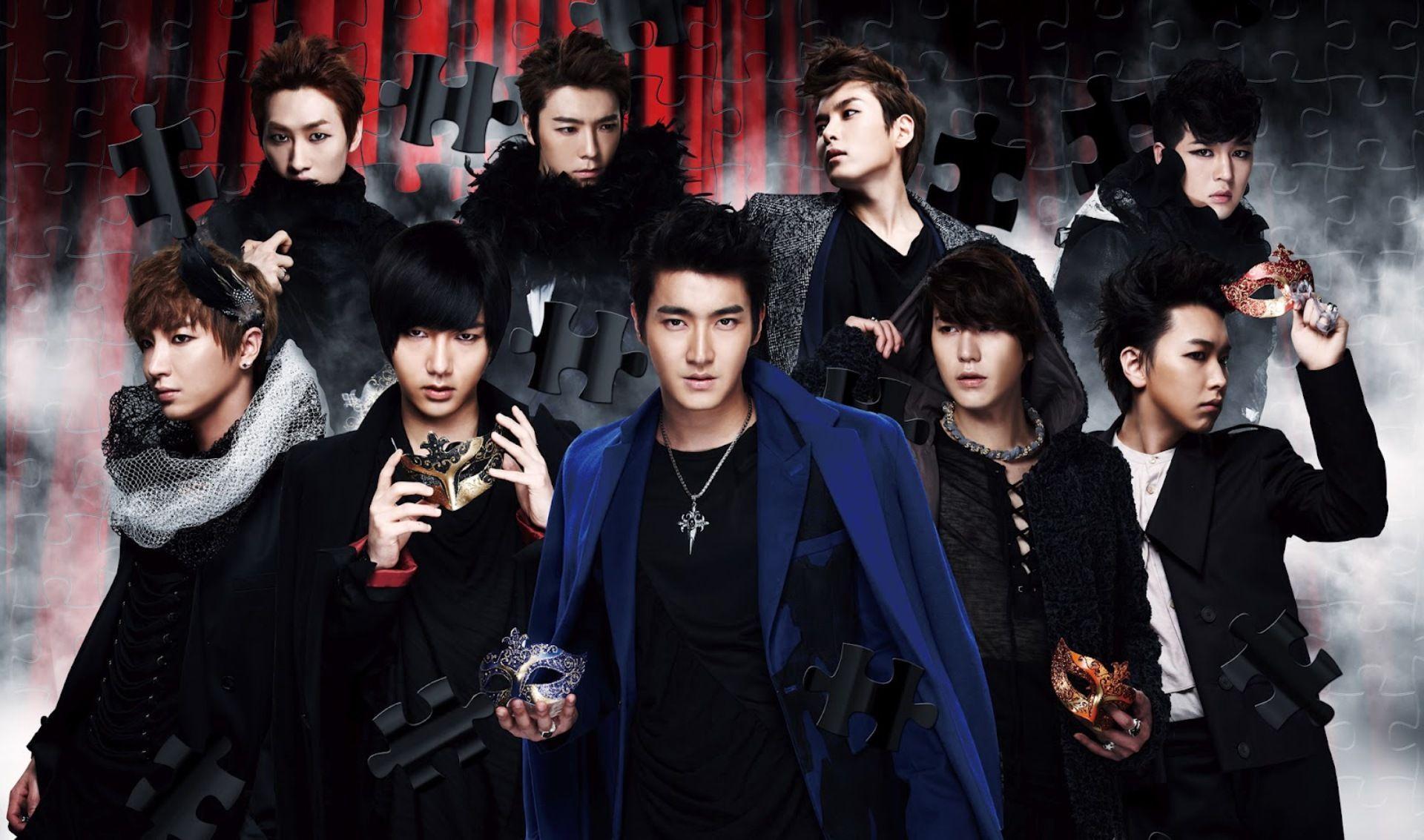 Lee Min Jung Wallpaper Hd Super Junior Wallpapers 2015 Wallpaper Cave