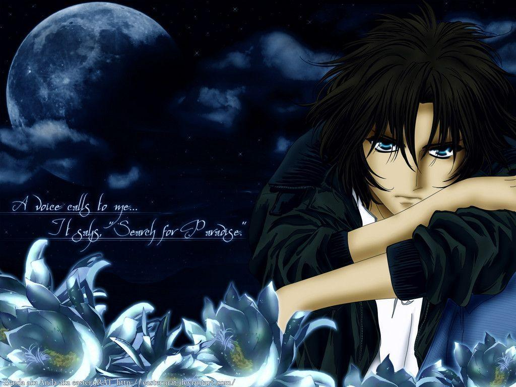 Che Quotes Wallpaper Wolfs Rain Wallpapers Wallpaper Cave