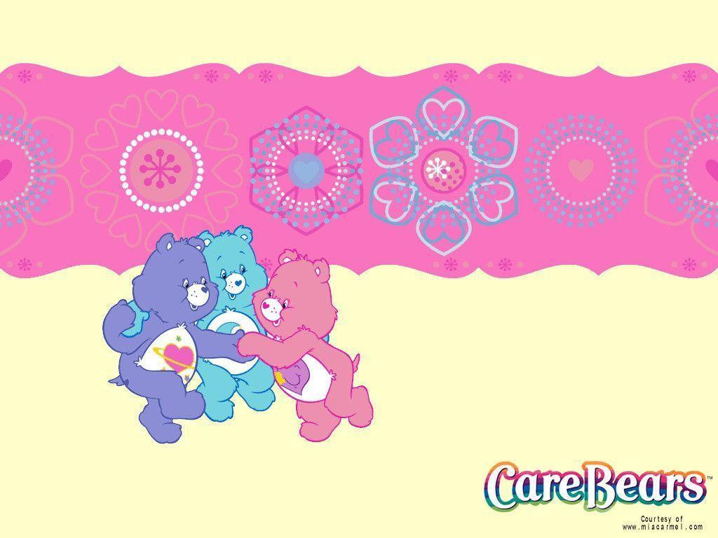 Care Bears Desktop Wallpaper