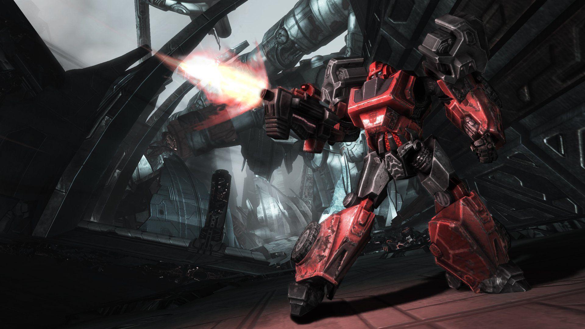 Fall Of Cybertron Wallpaper Transformers Cybertron Wallpapers Wallpaper Cave