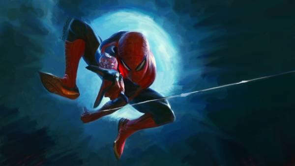 The Amazing Spider-Man Cartoon