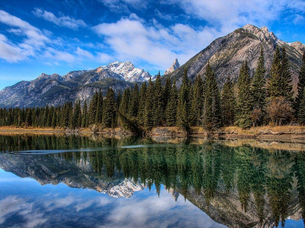 Rocky Mountain National Park Wallpapers