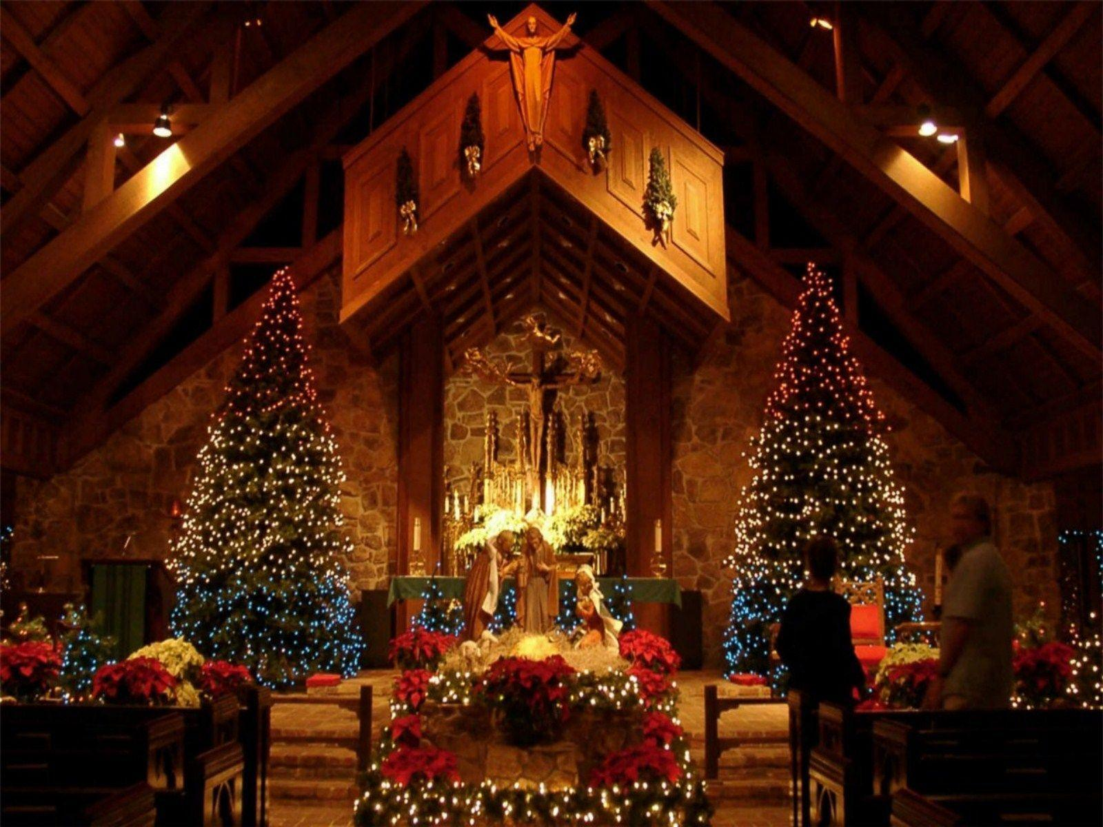 Animated Fireplace Wallpaper Christmas Scenes Wallpapers Wallpaper Cave