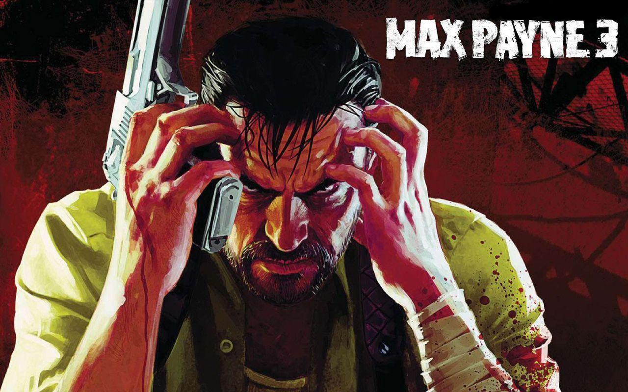 Fall Max Payne Hd Wallpapers Max Payne Wallpapers Wallpaper Cave