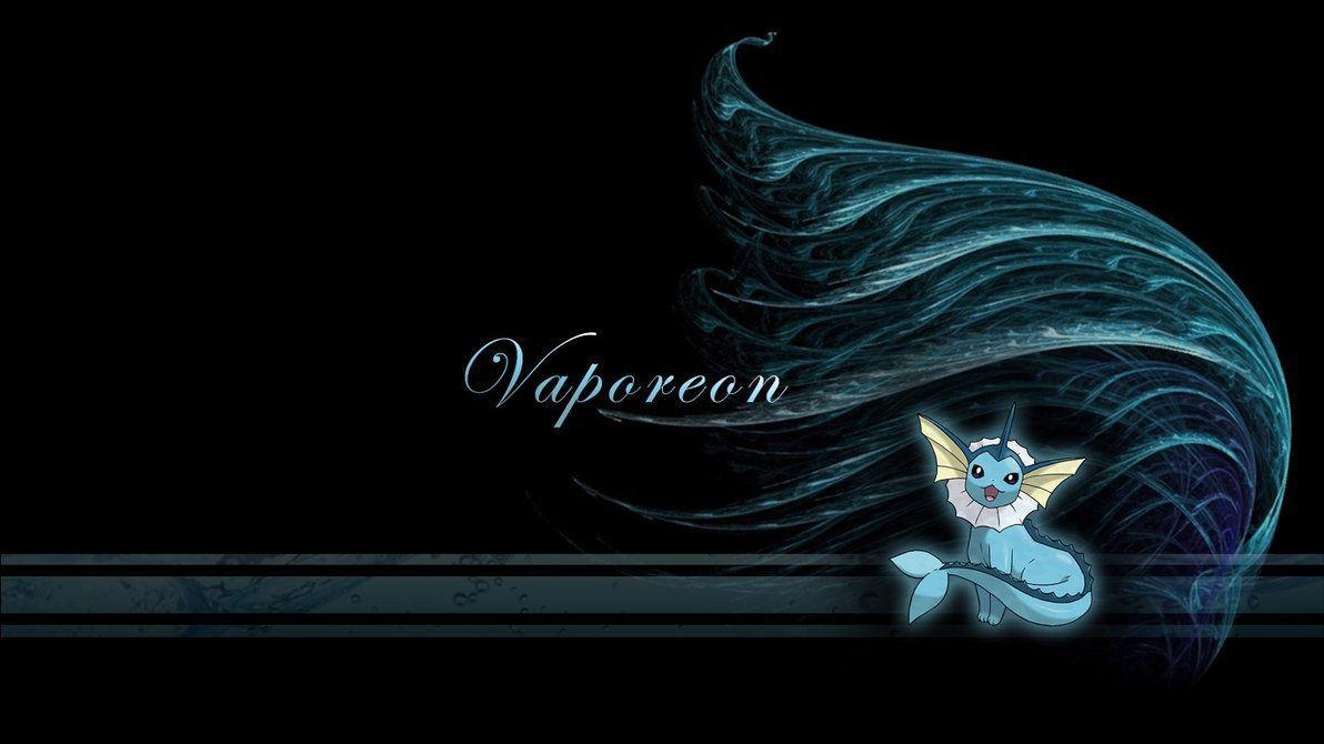 Cute Glaceon Wallpaper Vaporeon Wallpapers Wallpaper Cave