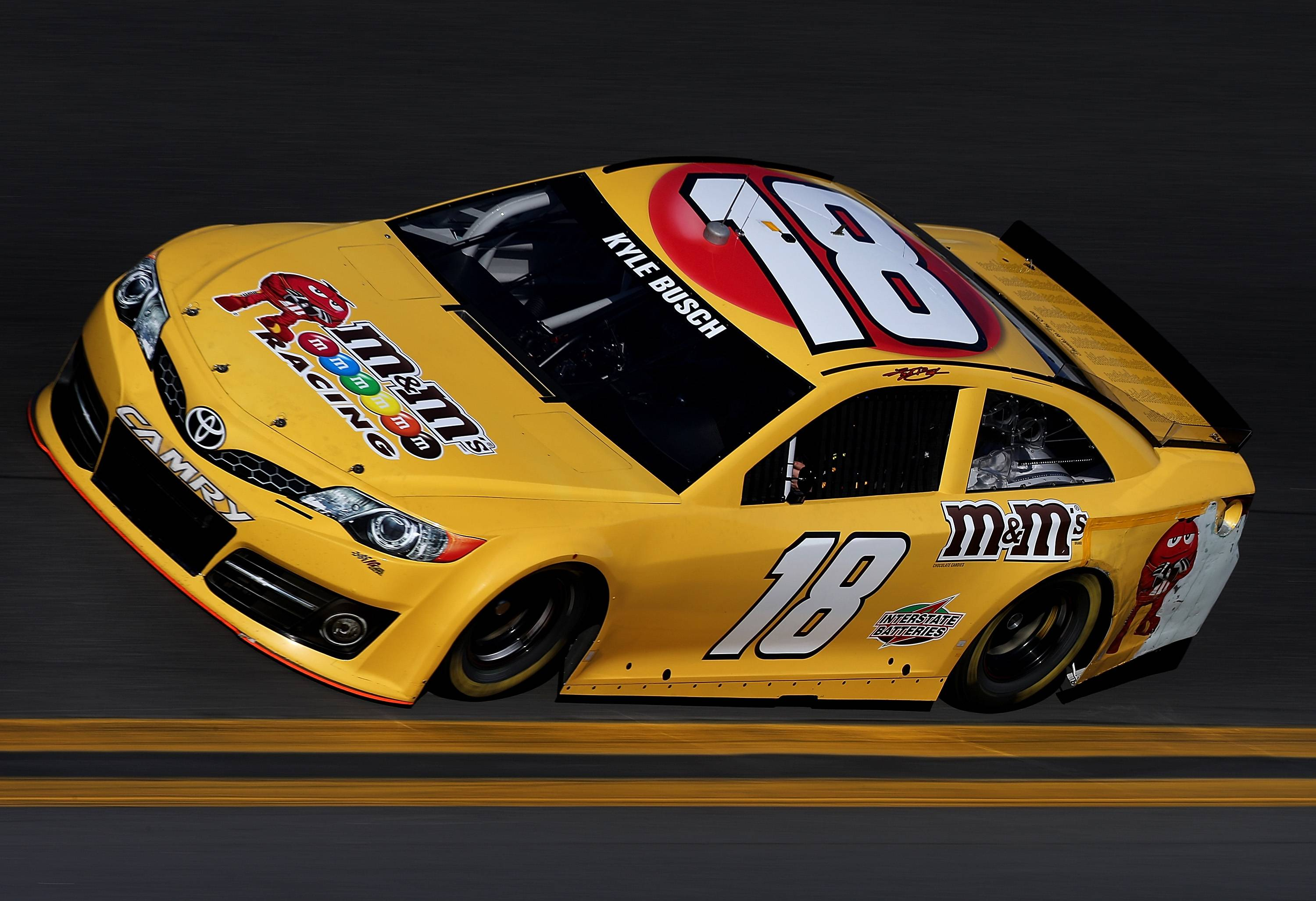 Race Car Wallpaper For Iphone Kyle Busch Wallpapers Wallpaper Cave