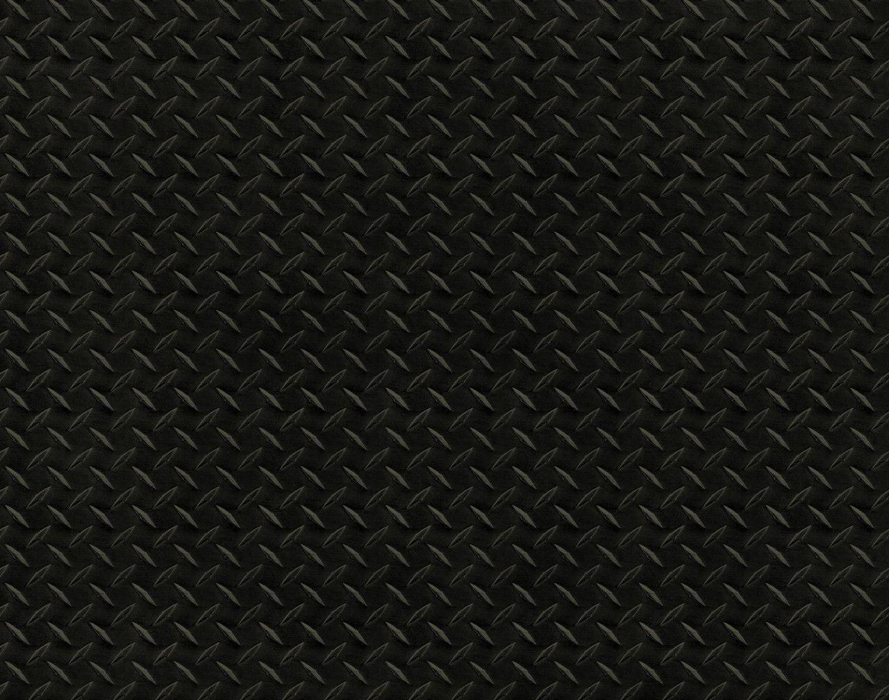 Black Diamond Plate Wallpaper Black Steel Backgrounds Wallpaper Cave