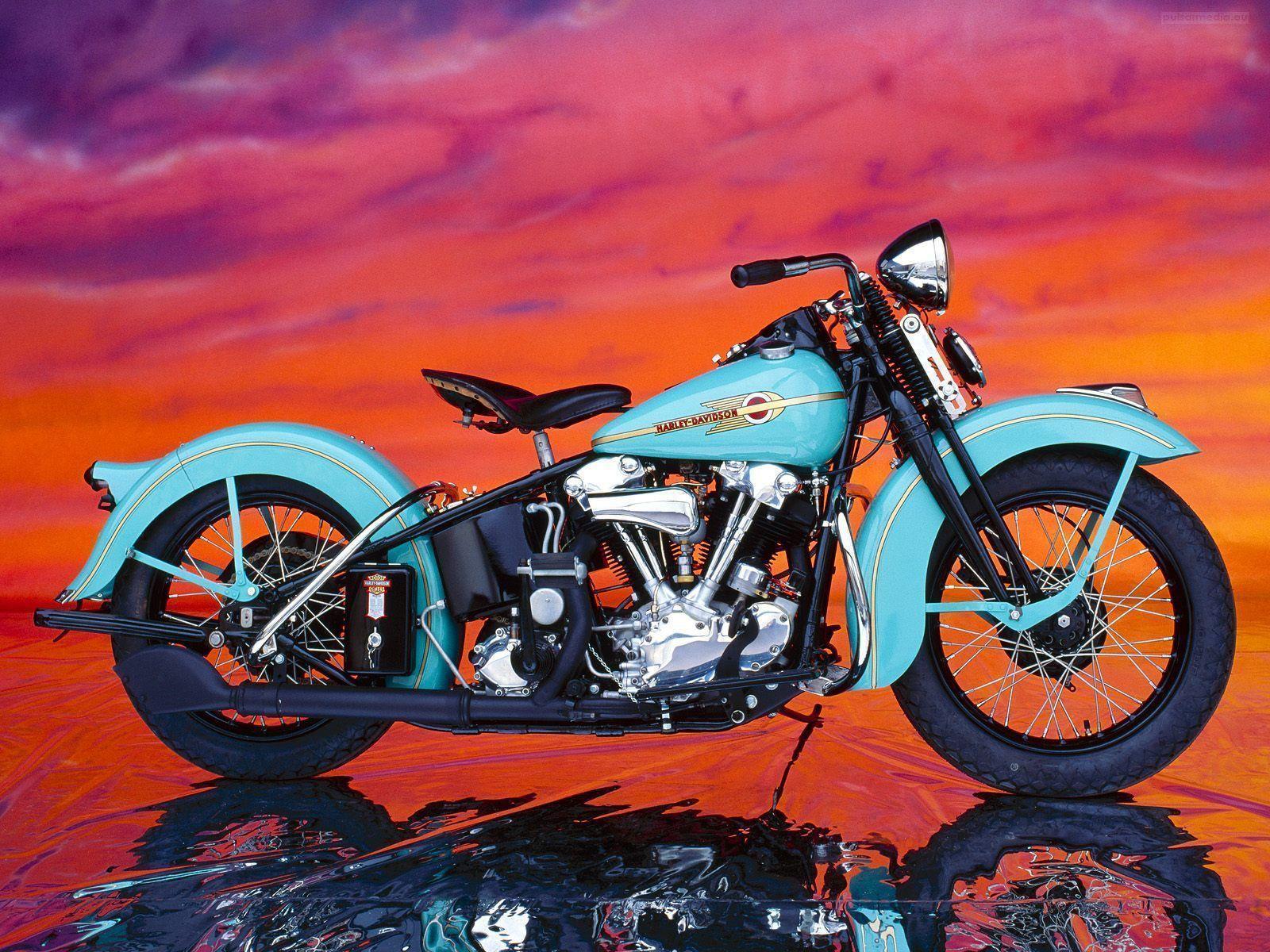 Harley Davidson Wallpaper Border