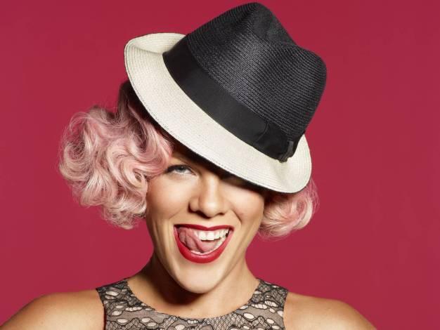 Image result for pink singer
