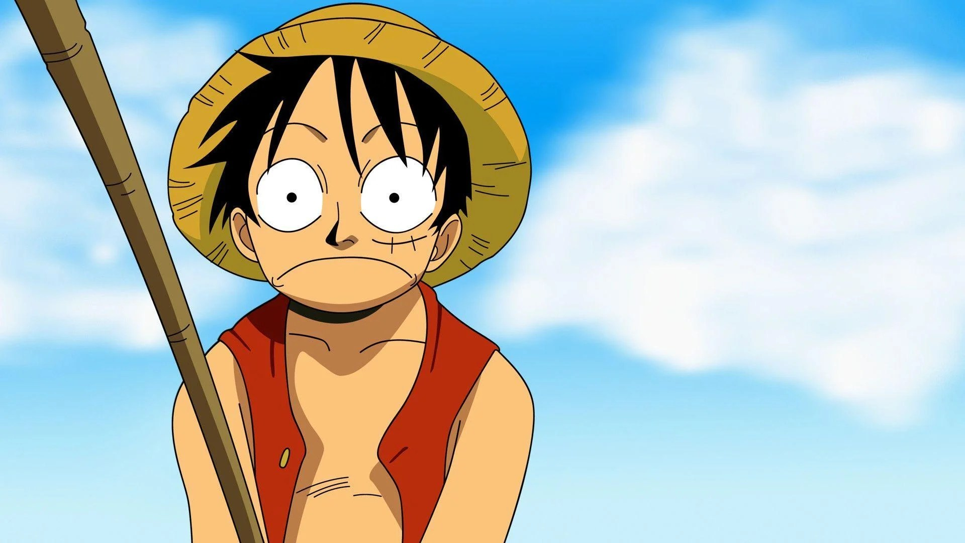 Make it easy with our tips on application. One Piece Wallpapers Luffy - Wallpaper Cave